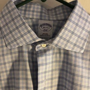 Brooks Brothers 16.5/32 Button Down
